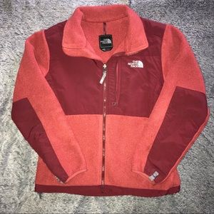 Women's Denali North Face jacket